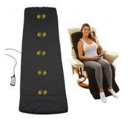 Esteira para Massagem Relaxmedic - Preto