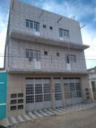 Oportunidade - Vendo Excelente Prédio ou Apartamentos em Tavares - PB