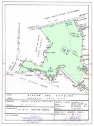 Fazenda em Monte Alegre Piauí 2700 Hectares HA Frente Asfalto BR135