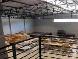 Galpão/depósito/armazém para alugar em Cincao, Contagem cod:008045