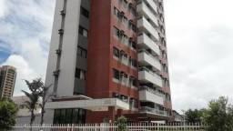 Apartamento 103,86m² com 3 quartos e 2 vagas Cocó