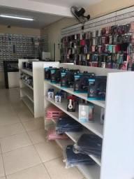 REPASSO Loja de acessórios e manutenção de celular e importados