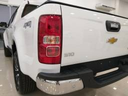 CHEVROLET  S10 2.5 LTZ 4X4 CD 16V FLEX 2019 - 2019
