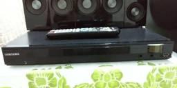 Home Theater Samsung Ht C-460 5.1 Canais