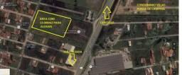Área de 13.000 metros quadrados - Cabedelo/João Pessoa