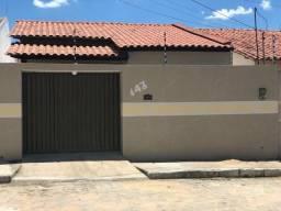 Vendo ou troco Casa Quitada 3/4 no Planalto, Arapiraca-AL. Pode ser financiada, fgts