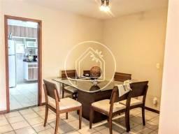 Apartamento à venda com 3 dormitórios em Icaraí, Niterói cod:853351