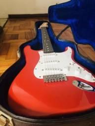 Guitarra Fender Squier Bullet