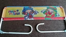 Protetor grade para cama de criança, usado comprar usado  São José Dos Campos