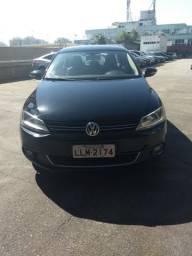 Volkswagen jetta tsi 2011
