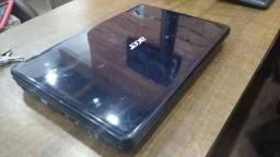 Notebook Acer 5532 em perfeito estado - Parcelamos no cartão em até 12X comprar usado  Joinville