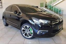 Ds 4 1.6 turbo - 2014