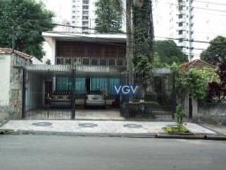 Sobrado à venda, 450 m² por R$ 5.500.000,00 - Indianópolis - São Paulo/SP