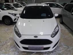 Fiesta Hatch New New Fiesta 1.5 S 2014 - 2014