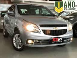 Chevrolet Agile 1.4 LTZ - 2012