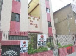 Apartamento para alugar, 20 m² por R$ 650,00/mês - Benfica - Fortaleza/CE