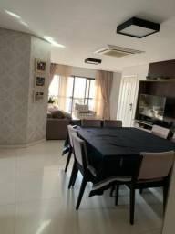 Alugo Apartamento 4 Suítes (3 com Sacada) Na Batista Campos