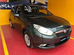 Fiat Siena 1.4 mpi attractive 8v flex 4p manual - 2013