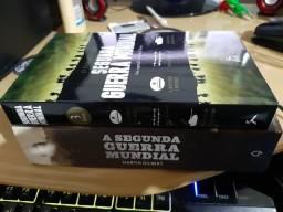 Livros 2 Guerra Mundial