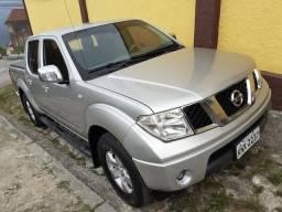 Frontier SEL 2008 - 2008