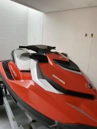 Jet Ski SEADOO GTI130 SE - 2012