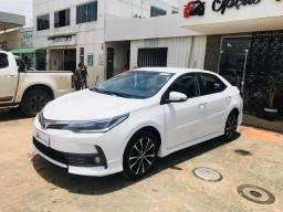 Corolla Xrs 2.0 Flex Aut 2018 Km 4 mil - 2018
