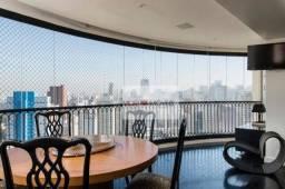 Apartamento maravilhoso com 4 dormitórios para alugar, 227 m² por R$ 20.000/mês - Jardim P