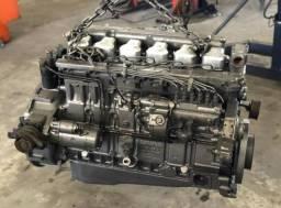 Motor Mwm X-10 6.10 TCA serie 10