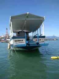 Vendo barco 29 metros esporte recreio