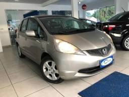 Honda Fit LXL FLEX 1.4 16V AUT - 2010