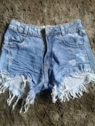 Shorts 80 todos