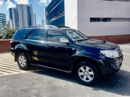 Toyota Hilux sw4 2009 7 lugares - 2009