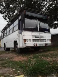 Ônibus de pesca - 1986
