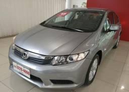 Honda Civic Lxs Manual - 2015