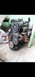 Motor fiat uno 1.5