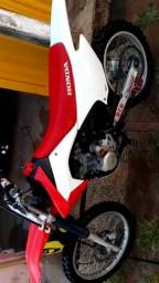 Crf 230cc - 2015