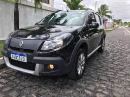 Sandero 2014 1.6 stepway 8v flex 4p manual - 2014