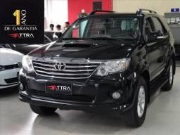 Toyota Hilux Sw4 3.0 Srv 4x4 7 Lugares 16v Turbo i - 2013