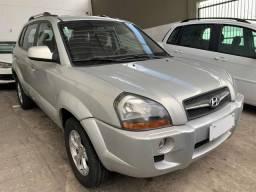 Hyundai tucson 2011/2012 2.0 mpfi gls 16v 143cv 2wd flex 4p automático - 2012