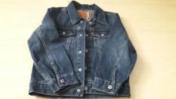 Jaqueta jeans Levi's infantil