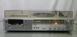Aparelho de Som Philips Ah928 - 3x1