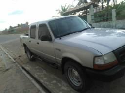 Ranger xl 4x2 básica - 2001