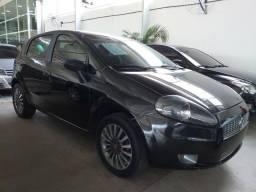 Fiat Punto ELX 1.4 2009/2010 - 2010
