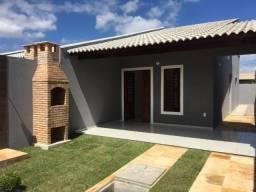 Casa pronta para morar, com entrada facilitada com FGTS. A partir de R$ 130.000,00