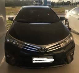 Vendo Corolla 2015 XEI AUT - 2015