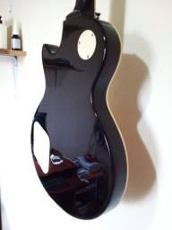 Guitarra Les Paul Shelter Nashville + Case Rígido