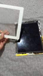 Ipad 2 - Retirada de peças