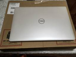 Notebook Dell Core i7 novo!