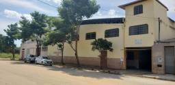 Galpão Construído em Área de 720m² - Governador ValadaresMinas Gerais