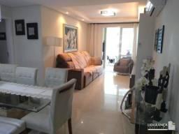 Apartamento à venda com 4 dormitórios em Itacorubi, Florianópolis cod:A4077